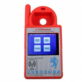 Smart CN900 Mini Transponder Key Programmer Mini ND900 CN900 Smart Programmer