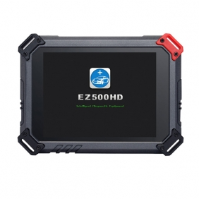Supplier Latest XTOOL EZ500  HD Heavy Duty Full  Diagnosis System Obd2 Diagnostic Scanner  XTOOL EZ500