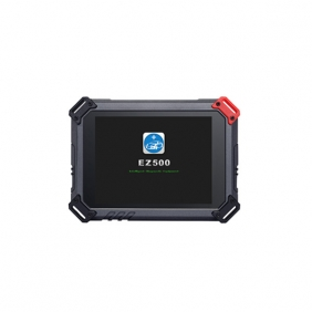 Supplier XTOOL EZ500 Full-System Diagnosis Wifi Diagnosis Tool  with Special Function Same Function With XTool PS80