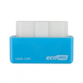 Supplier EcoOBD2 Chip Tuning Box Plug and Drive EcoOBD2 Economy Chip Tuning Box for Diesel Cars 15% Fuel Save
