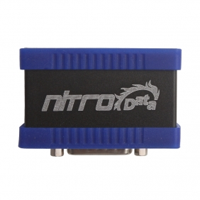 Supplier NitroData Chip Tuning Box for Motorbikers M11 Hot Sale