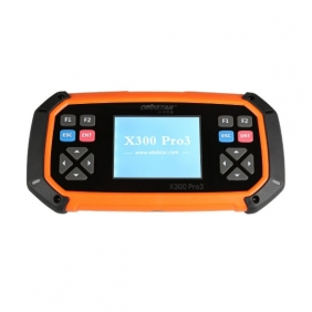 OBDSTAR X300 PRO3 Key Programmer OBDSTAR X-300 Key Maker Full Package Configuration