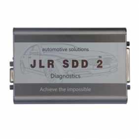 Supplier JLR SDD2 Software Version V147 Landrover & Jaguar Diagnostic and Programing Tool