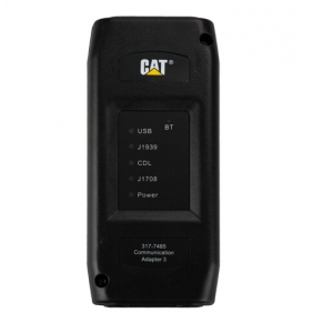 CAT ET 3 WIFI CAT Caterpillar ET Diagnostic Tool Cat ET Adapter III with V2015A Cat ET software