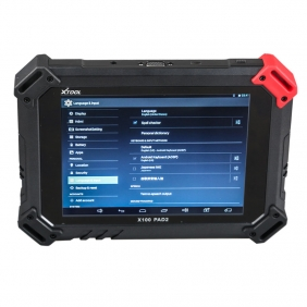 Supplier XTOOL X100 PAD Key Programmer Expert Update Version XTOOL X-100 PAD 2 Special Function