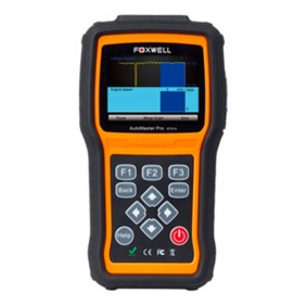 Supplier FOXWELL NT414 Four System AutoMaster PRO nt414 Handheld All Brand Vehicle OBD2 Diagnositc Tool