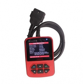 Supplier Launch X431 CResetter II Oil Lamp Reset tool CResetter2 Reset Scanner