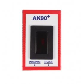 Supplier BMW AK90+ Key Programmer for all BMW EWS Newest Version V3.19