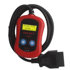 Supplier VAG PIN Code Reader New vag key login immobilizer Car Key Programmer