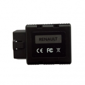 Supplier Renault-COM Bluetooth Interface Replace Renault CAN Clip For Renault Diagnosis and Programming