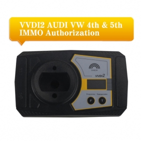 Supplier Xhorse VVDIII AUDI VW 4th & 5th IMMO Functions Authorization Service