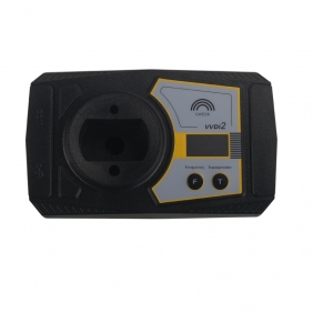 Supplier Xhorse VVDI2 VVDI II Commander Key Programmer With Basic, BMW and OBD Functions