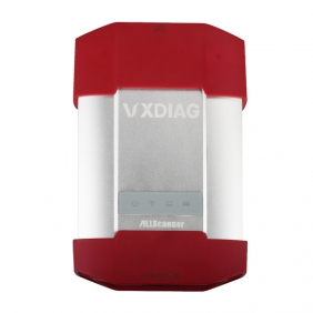 Supplier VXDIAG Multi Diag Tool For TOYOTA V10.30.029 HONDA V3.014 and JLR V141 3 IN 1 Support Original Software