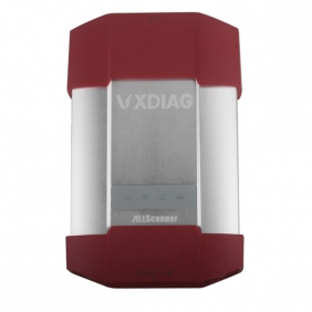 Supplier VXDIAG Multi Diag Tool For TOTOYA V10.10.018 Ford & Mazda V95.03 JLR V141 4 in 1