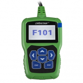 Supplier TOYOTA IMMO Reset Tool OBDSTAR F101 Auto Key Programmer Support G Chip All Key Lost