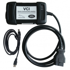 JLR VCI 3 Clone JLR VCI V148 SDD Jaguar and Land Rover Diagnostic & Prgramming Tool