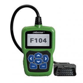 Supplier OBDSTAR F104 Chrysler Jeep Dodge Key Programmer OBDSTAR F104 Mileage Programmer