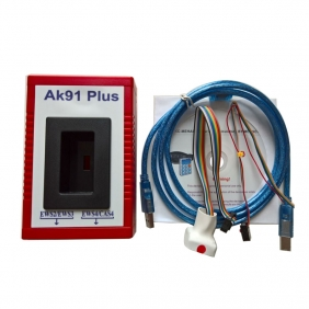 Supplier AK91 Plus BMW key programmer AK91+ BMW CAS4 Key Programmer