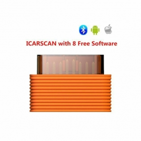 Supplier Launch X431 iCarScan Diagnostic Tool Launch iCarScan EZdiag with 5 software Replace iDiag/Easydiag/M-diag