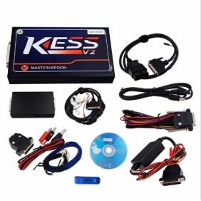 KESS V2 5.017 Kess V2 2.23 Software 5.017 Firmware with Alientech Kess v2 Clone