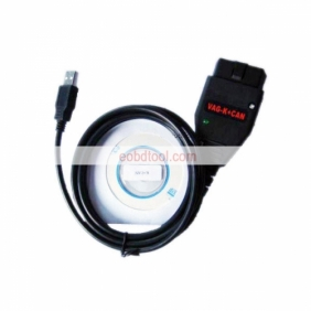 Supplier VAG K+CAN Commander 1.4 VAG Commander 1.4 Super VAG K CAN With PIC18F258 RT232 Chips Inside