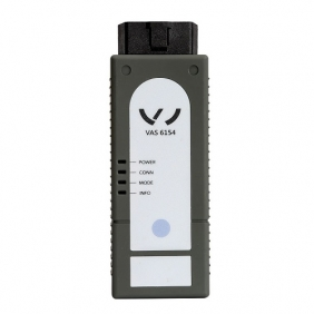 VAS 6154 with ODIS 4.13 Software WIFI VAS 6154 VAG Diagnostic Tool for VW Audi Skoda
