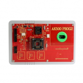 Supplier AK500 PRO2 Super Key Programmer For Mercedes Benz Without Remove ESL ESM ECU