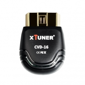 XTuner CVD-16 XTUNER CVD-16 V4.7 HD Diagnostic Adapter for Android