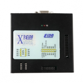 Xprog M 5.8.4 XPROG-M Box 5.8.4 Xprog ECU Programmer with USB Dongle