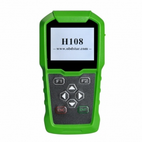 Supplier OBDStar H108 PSA Key Programmer OBDStar H108 Key Programmer Support All Key Lost for Peugeot/Citroen/DS