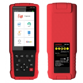 Supplier Launch CRP808 Hand Held Launch Easydiag 4.0 Customize for American/Euro/Asia cars Pre-Order
