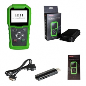 Supplier OBDSTAR H111 Opel Key Programmer & Mileage Odometer via OBD