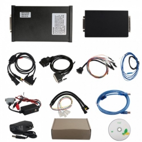 KESS V2 K suite V2.47 with V5.017 Firmware V5.017 No Token Limitation for Both Car and Trucks