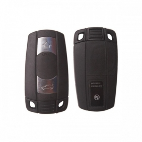Supplier Smart Key 315MHZ With PCF7944 Chip For BMW 5 Series X1 X6 Z4