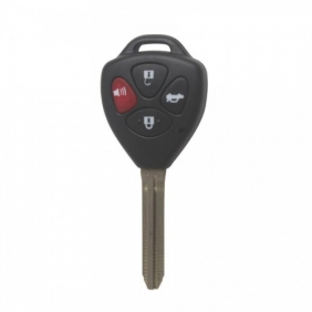 Supplier Keyless Entry Remote Key for 2010 Toyota Corolla
