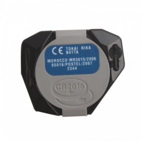 Supplier Original Remote 2 Button 433MHZ for Toyota