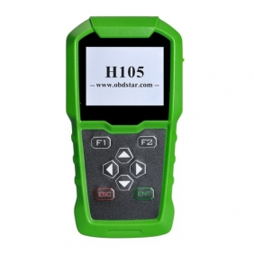 Supplier OBDSTAR H105 Hyundai/Kia Key Programmer & Mileage Programmer Support Pin Code Reading