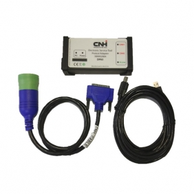 Supplier CNH DPA5 Kit Diagnostic Tool Dearborn Protocol Adapter 5 New Holland Diagnostic Tool