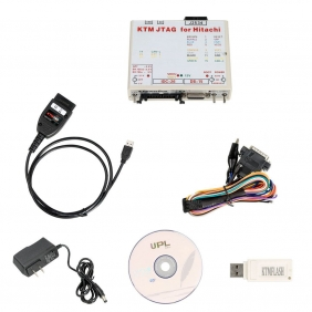 Supplier KTMflash ECU Programmer & Transmission Power Upgrade Tool