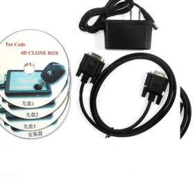 Supplier 4D EH2  COPY Adapter for AD 900 or Clone King Free Shipping