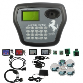Supplier Clone King key programmer Free shipping