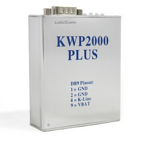 Supplier KWP2000 Plus ECU REMAP Flasher Free Shipping
