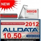 Supplier Alldata 10.50 + 2012 Mitchell ondemand repair & estimator
