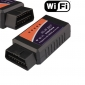 Supplier WIFI ELM327 Wireless OBD2 Auto Scanner Adapter Scan Tool for iPhone ipad iPod Special Price for Promotion