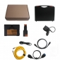 Supplier Best Quality BMW ICOM A2+B+C Diagnostic & Programming Tool
