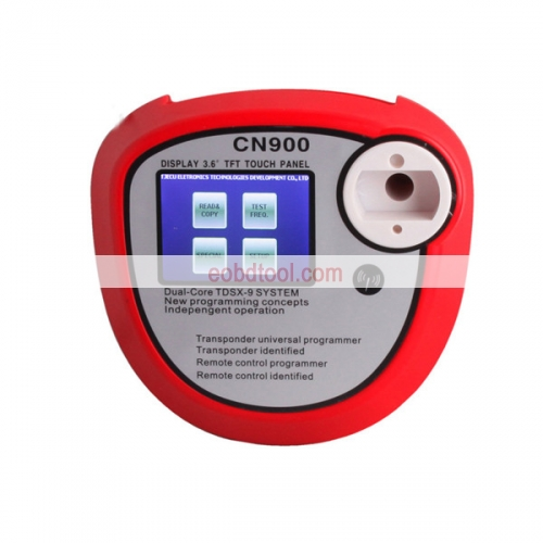 Supplier CN900 Auto Key Programmer