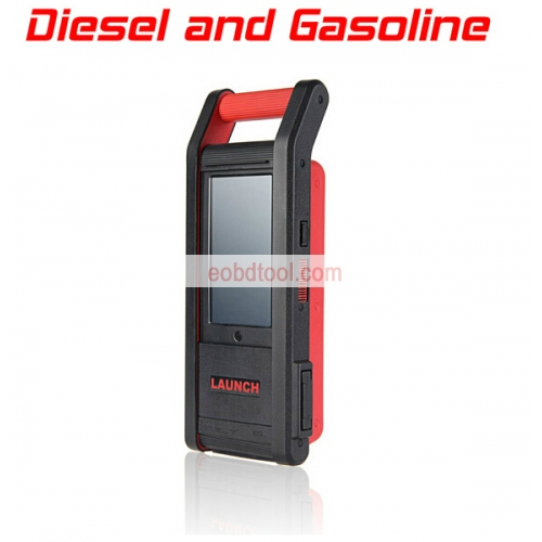 14315675985 Original Launch X431 GDS For Diesel and Gasoline Update Online